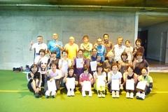「障がい者スポーツサポーター」養成講習会を開催しました。
