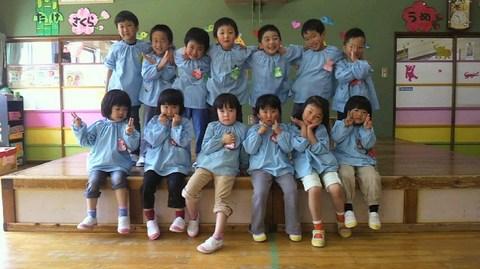 2013年…運動あそび教室(^O^)/始まりました。