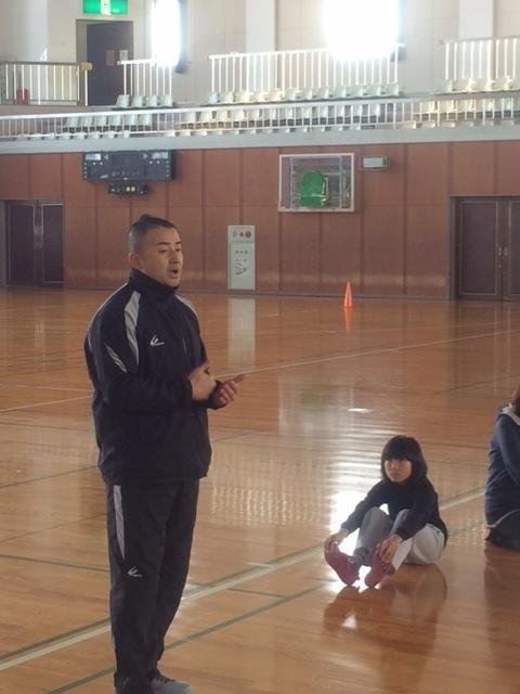 SAQトレーニング実技講習会を開催しました!